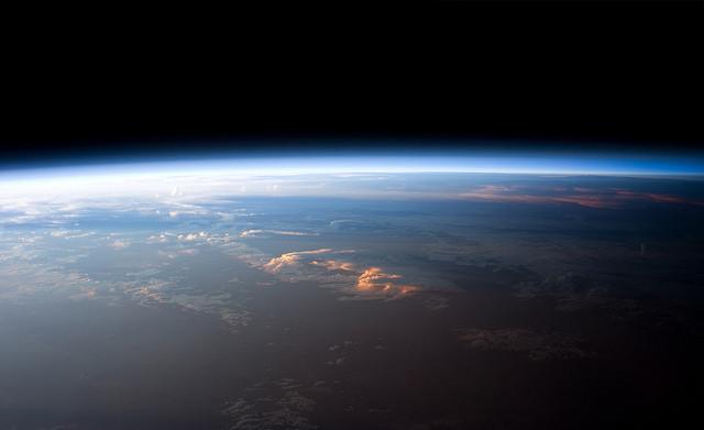 Earth creative commons